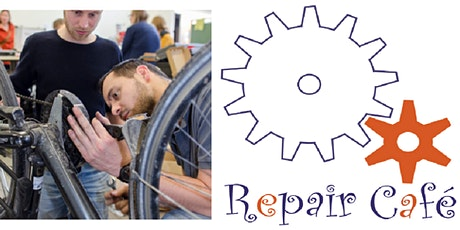 Repair Café in Drongen tickets