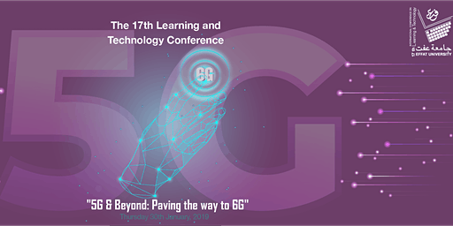 The 17th International Learning and Technology Conference​