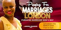 Praying For Marriages London