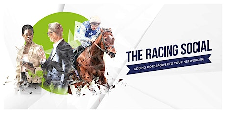 The Racing Social - July tickets