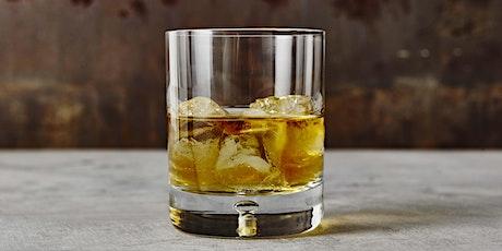 Burns Night Supper & Whisky Tasting tickets