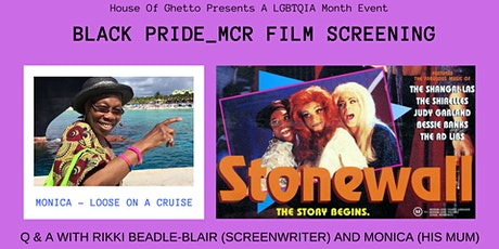 Black Pride_MCR Film Screening tickets