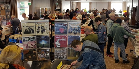 Bromsgrove Vinyl Record & CD Fair tickets