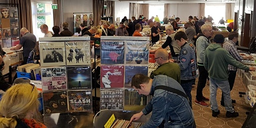 Bromsgrove Vinyl Record & CD Fair