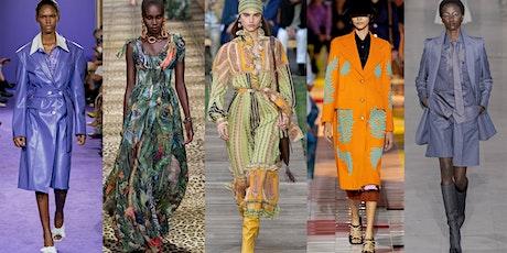 Milano Fashion Week 2020 biglietti