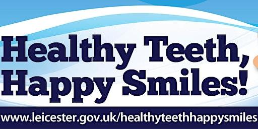 Multi Agency Oral Health Training March 2020