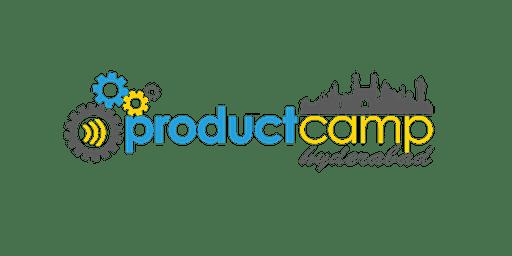 ProductCamp Hyderabad Vol4