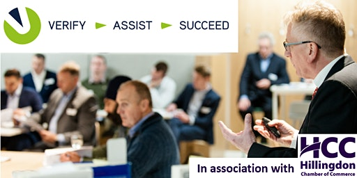 A dynamic and Interactive workshop to launch Verace Business Assistance