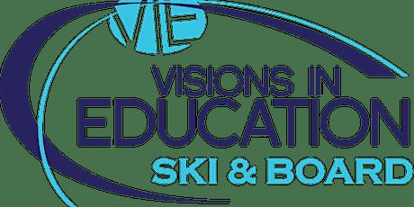 FREE Ski Austria Teachers' Registration tickets
