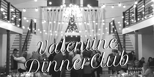Valentine Dinner Club