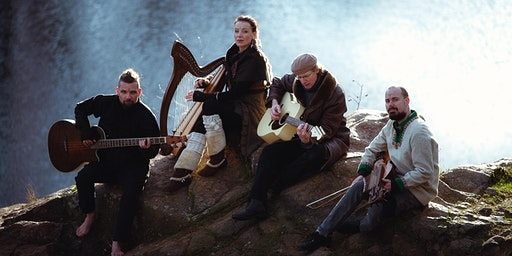 Scandinavian Folk mit YSILIA