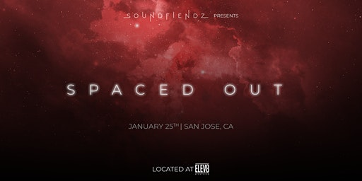 Spaced Out - Featuring Edekit, Towerz, Ostatz, & T