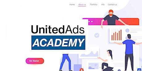Online Marketing Seminar Hamburg | SEO, Google Ads, Analytics | 03. - 07. Februar 2020 Tickets