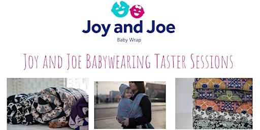 Babywearing Taster Session