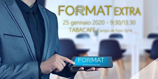 Format Extra