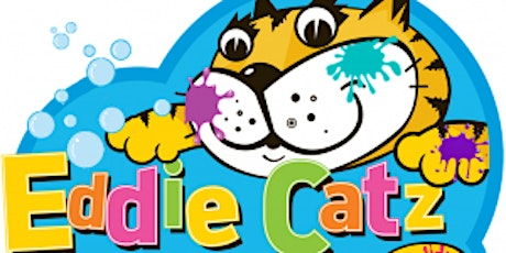 Eddie Catz Wimbledon April Mess It Up Messy Play *EASTER SPECIAL* tickets