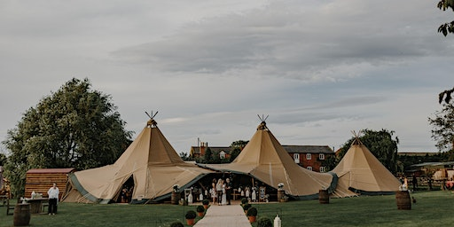 Skipbridge Country Weddings - Showcase