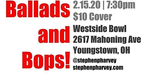 Stephen Philip Harvey Jazz Orchestra