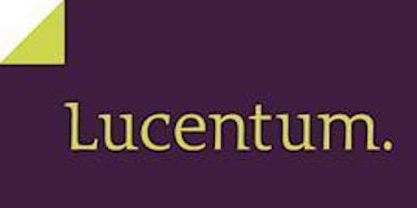 Lucentum BASS Breakfast - Wednesday 15 July 2020 tickets