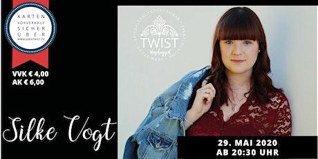 Unplugged@TWIST: Silke Vogt Tickets