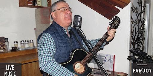 Barry Mulcahy Live Music at Fan/Joy