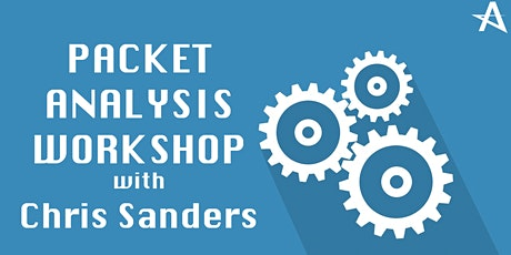 Packet Analysis for Security Practitioners 1-Day Workshop - GREENVILLE tickets