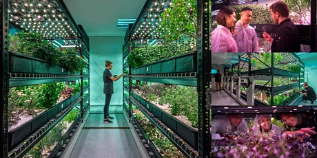Private Tour & Tasting @ Farm.One, Manhattan's Only Indoor Hydroponic Farm tickets