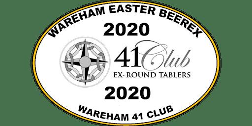 Wareham Easter Beerex 2020
