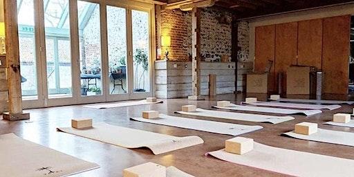 Gratitude Yoga Retreat
