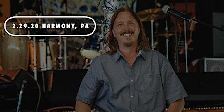 Harmony, PA - The Whole Body - Sound Healing Retreat with Jim Donovan tickets