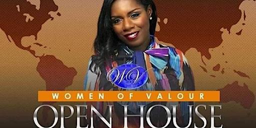 Women of Valour Open House