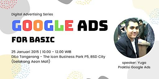 Google Ads For Basic