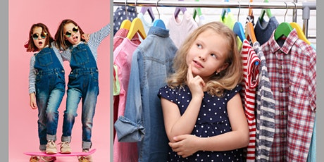 Childrens Clothes Swap Event Horbury tickets