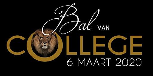 Bal van College 2020