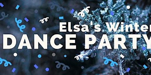 Elsa's Winter Dance Party