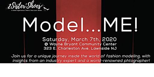 Model...ME!