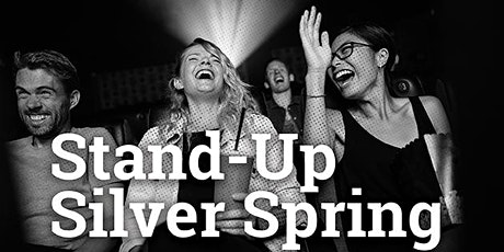 Stand Up Silver Spring:  Late Show tickets