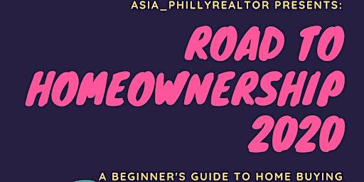 Road to Homeownership Home Buying Seminar 2020