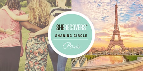 SHE RECOVERS SHARING CIRCLE tickets
