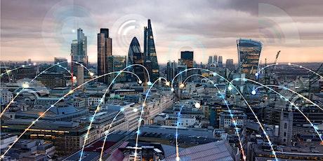 Cloud Networking Summit London 2020 tickets