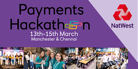 NatWest Payments Hackathon 2020 tickets