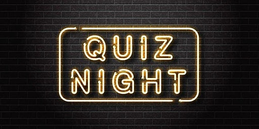 Burger & Quiz Night