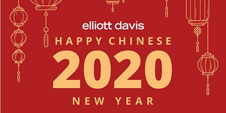 Join us for a Chinese New Year Celebration tickets