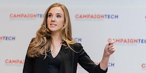 CampaignTech East 2020
