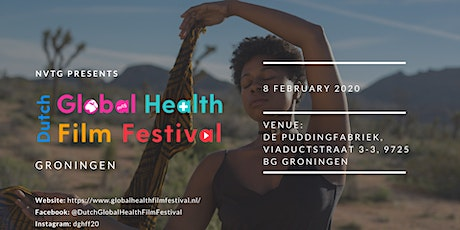 Dutch Global Health Film Festival | Groningen tickets