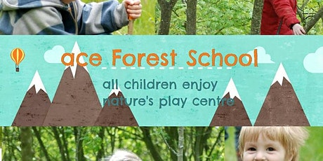 Forest Toddler Play group (Wednesday) tickets