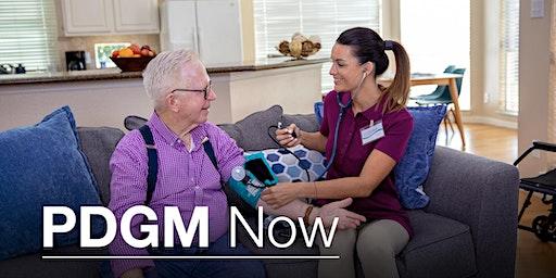 PDGM Now