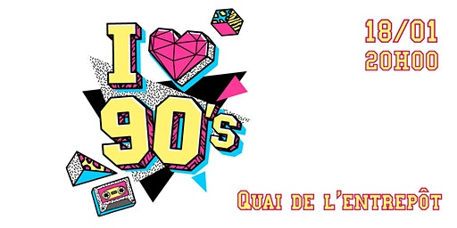 Back to the 90's - Rotaract