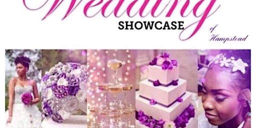 The Hampstead Wedding Showcase