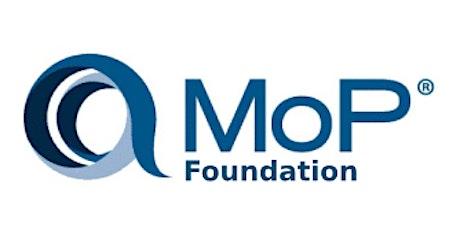 Management of Portfolios – Foundation 3 Days Training in Bristol tickets